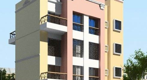 Chenmai Apartment, Solapur