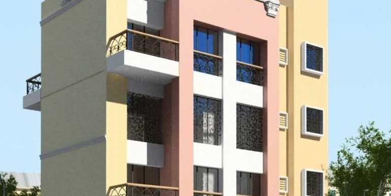 Chenmai-Apartment-Solapur