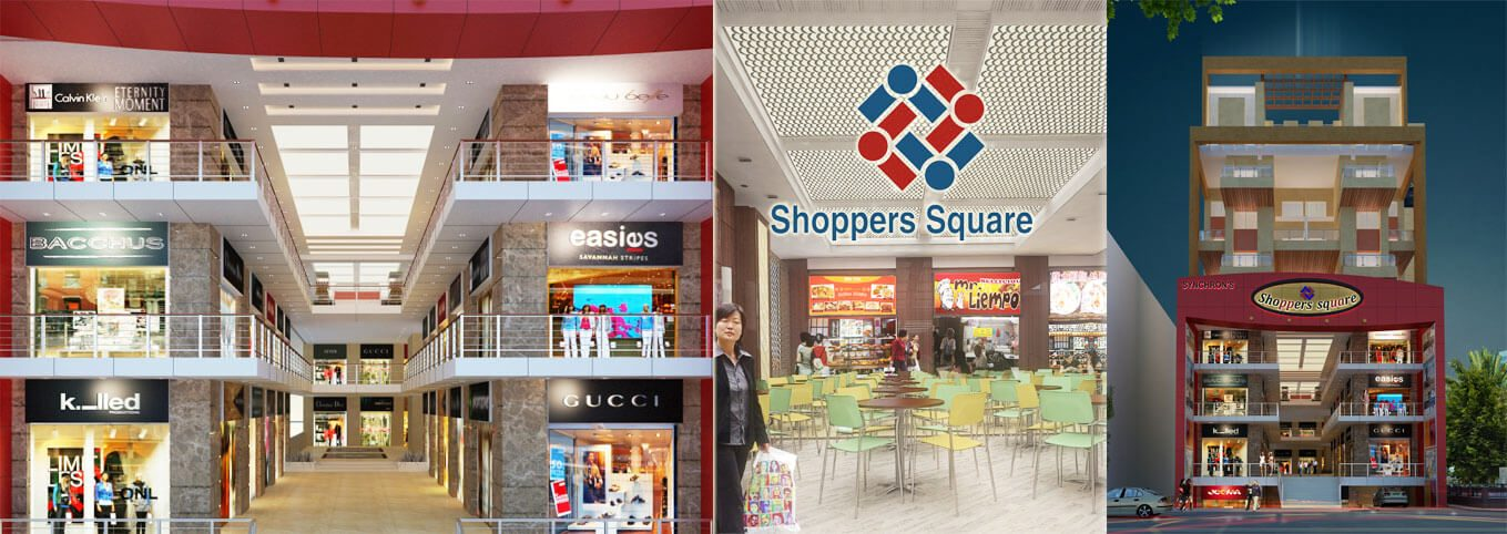 Shoppers Square